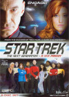 Star Trek The Next Generation: A XXX Parody