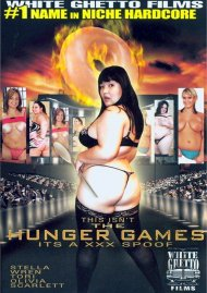 This Isnt The Hunger Games...Its A XXX Spoof Porn Video