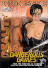 Dangerous Games Porn Movie