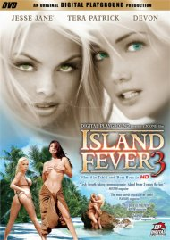 Island Fever 3 Porn Movie