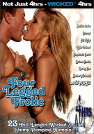 Four Legged Frolic Porn Movie