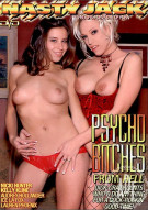 Psycho Bitches From Hell Porn Movie