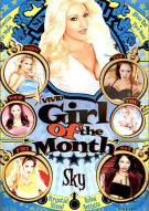 Girl of the Month: Sky Porn Video