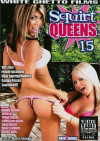 Squirt Queens 15 Porn Movie