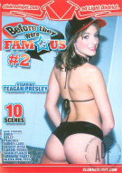 Before They Were Famous #2 Porn Movie