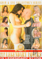 Adam &amp; Eves Legendary Lovers Porn Movie
