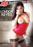 Sexual Desires Of London Keyes, The Porn Video