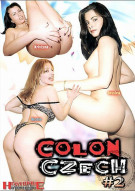 Colon Czech #2 Porn Movie