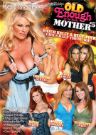 Old Enough To Be Their Mother 5 Porn Movie