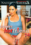 My Wifes Hot Friend Vol. 14 Porn Movie