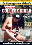 Amateur College Girls #3 Porn Movie
