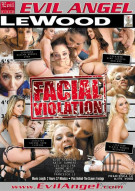 Facial Violation Porn Movie
