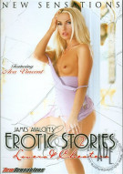 Erotic Stories: Lovers & Cheaters 2 Porn Video