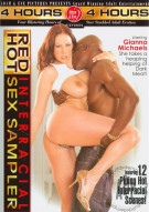 Red Hot Interracial Sex Sampler Porn Movie