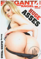 Huge Asses Porn Movie