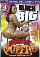 Black Big Booty Queens Porn Video