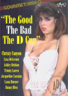 Good The Bad The D Cup, The Porn Movie