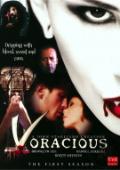 Voracious Porn Movie