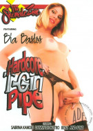 Hardcore T-Girl Pipe Porn Video