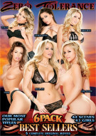 Six Pack: Best Sellers (Zero Tolerance) Porn Movie