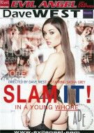 Slam It! In A Young Whore Porn Movie