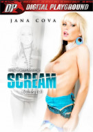 Jana Cova: Scream Porn Movie