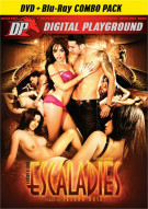 Escaladies (DVD + Blu-ray Combo) Porn Movie