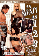 As Sleazy As 1 - 2 - 3 Porn Video