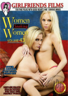 Women Seeking Women Vol. 43 Porn Movie