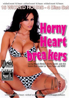 Horny Heartbreakers  Porn Movie