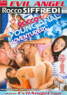Roccos Young Anal Adventures Porn Movie