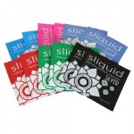 Sliquid Naturals Lube Sampler Sex Toy