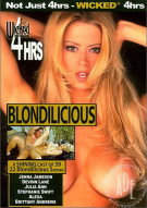 Blondilicious Porn Movie