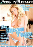 Cream Team, The Porn Video