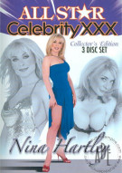 All Star Celebrity XXX Nina Hartley Porn Movie