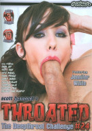 Throated #24 Porn Movie
