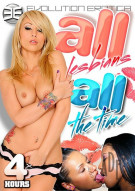 All Lesbians All The Time Porn Movie