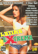 Latina Extrema Porn Movie