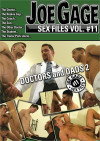 Joe Gage Sex Files Vol. 11 Porn Movie