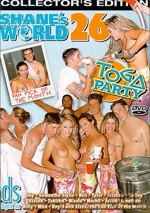 Shane's World 26: Toga Party