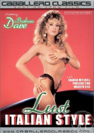 Lust Italian Style Porn Movie