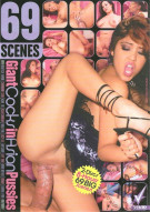 69 Scenes: Giant Cocks In Asian Pussies Porn Movie