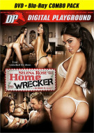 Home Wrecker (DVD + Blu-ray Combo) Porn Movie