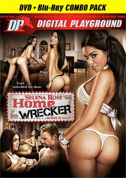 Adult DVDAdult Blu-rayRentalVOD