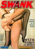 Myth, Magic &amp; Mystery Of Pantyhose #2 Porn Movie