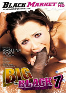 Big And Black 7 Porn Movie