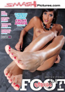 Foot Prints Porn Movie