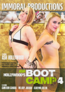 Ash Hollywoods Boot Camp Vol. 4 Porn Movie