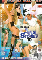 Roccos True Anal Stories 10 Porn Movie