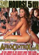 Afrocentrix Collectors Edition Vol. 4 Porn Movie